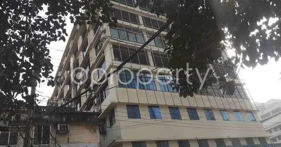 Office for Rent in Double Mooring, Chattogram - Commercial Floor Of 2023 Sq Ft Is Up For Rent In Double Mooring