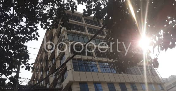 Office for Rent in Double Mooring, Chattogram - Commercial Space Of 4000 Sq Ft Is Up For Rent In Commerce College Road