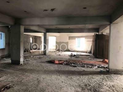 Floor for Rent in Badda, Dhaka - Commercial Inside