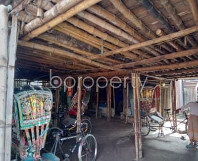 Plot for Sale in Badda, Dhaka - 1