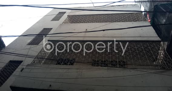 3 Bedroom Flat for Rent in Motijheel, Dhaka - Artistically Designed Residential Place For Rent In Kamlapur Close To Kamlapur Railway Station.