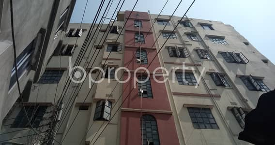 2 Bedroom Apartment for Rent in Motijheel, Dhaka - Artistically Designed Residential Place For Rent In Motijheel Close To Brtc Motijheel Bus Depot.