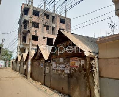 Plot for Sale in Badda, Dhaka - 2
