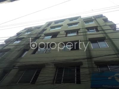 3 Bedroom Flat for Rent in Tejgaon, Dhaka - Tejgaon Is Giving You A 1020 Sq Flat For Rent