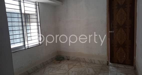 2 Bedroom Flat for Rent in Joar Sahara, Dhaka - Artistically Designed Residential Place For Rent In Joar Sahara Close To Joar Shahara Bazar.