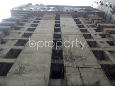 3 Bedroom Flat for Sale in Motijheel, Dhaka - Buy This 1950 Square Feet Flat At Motijheel