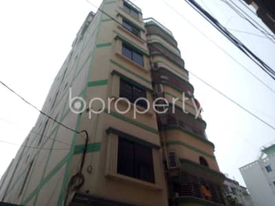 2 Bedroom Flat for Rent in Mirpur, Dhaka - 650 Square Feet Apartment Is Up For Rent At Mirpur