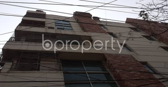 3 Bedroom Apartment for Rent in Dhanmondi, Dhaka - Check Out This 1800 Sq Ft Flat For Rent At Dhanmondi