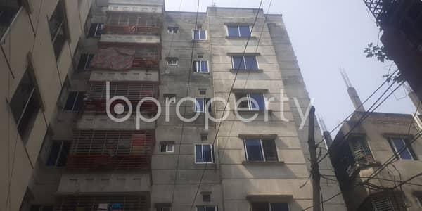 2 Bedroom Apartment for Rent in Badda, Dhaka - Badda Is Giving You A 800 Sq Ft Flat For Rent