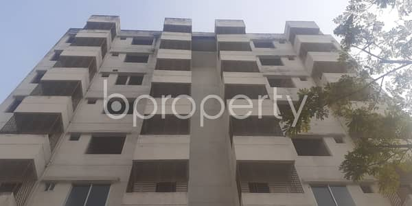 3 Bedroom Flat for Sale in Bashundhara R-A, Dhaka - 1260 Square Feet Residential Apartment Is Up For Sale At Bashundhara