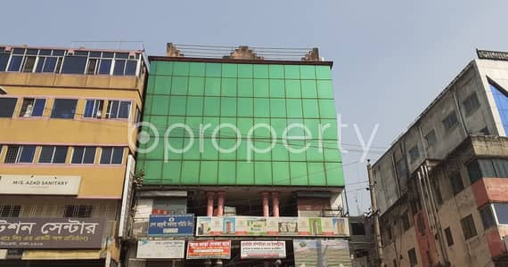 Office for Rent in Kachukhet, Dhaka - Garb This 1200 Square Feet Commercial Space For Rent At Mirpur Road