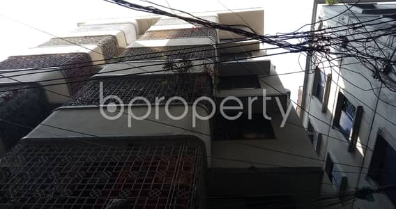 2 Bedroom Apartment for Rent in Tejgaon, Dhaka - Artistically Designed Residential Place For Rent In Farmgate