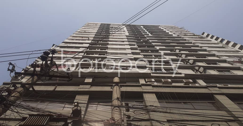 1255 Sq Ft Flat Is Up For Sale In Shantinagar Road