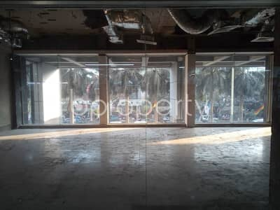 Shop for Rent in Tejgaon, Dhaka - Take a Look at This 870 Sq Ft shop to Rent in Tejgaon