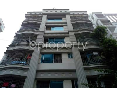 We Have A Ready Flat For Rent In Bashundhara Nearby Viquarunnisa Noon School And College