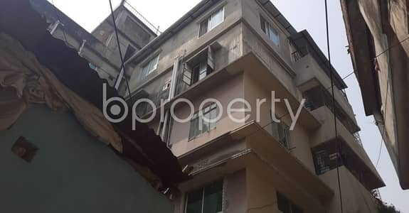 2 Bedroom Apartment for Rent in 22 No. Enayet Bazaar Ward, Chattogram - Remarkable 900 Sq Ft Artistically Designed Apartment For Rent In 22 No. Enayet Bazaar Ward, Batali Road.