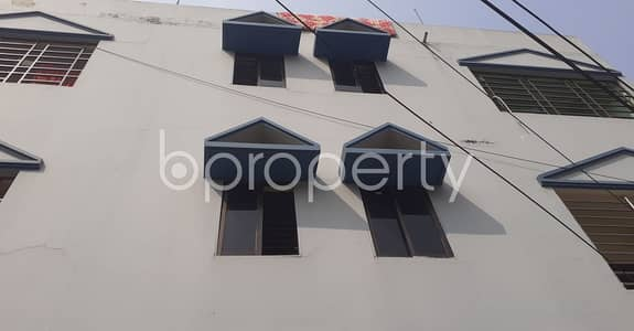 2 Bedroom Apartment for Rent in Khulshi, Chattogram - Remarkable 900 Sq Ft Artistically Designed Apartment For Rent In Sardar Bahadur Nagar.