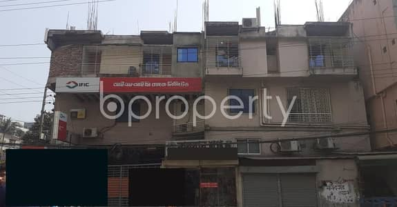 Shop for Rent in Mirpur, Dhaka - Remarkable 400 Sq Ft Artistically Designed Shop For Rent In Mirpur, Mazar Road.