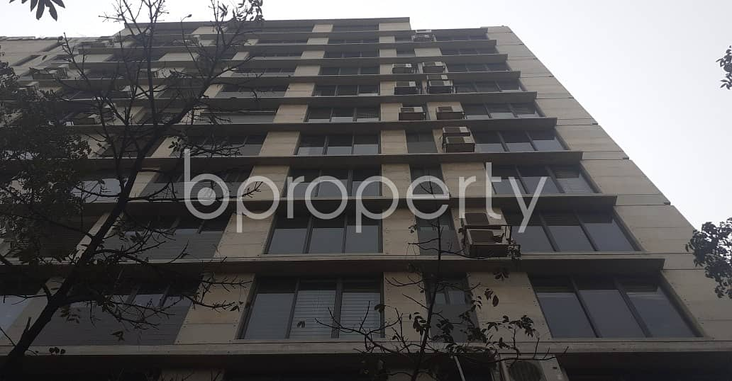 Remarkable 3 Bedroom Artistically Designed Apartment For Rent In Gulshan 2.