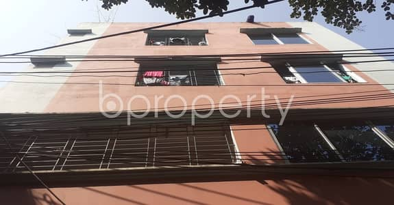 2 Bedroom Flat for Rent in Khulshi, Chattogram - Remarkable 2 Bedroom Artistically Designed Apartment For Rent In South Khulshi.