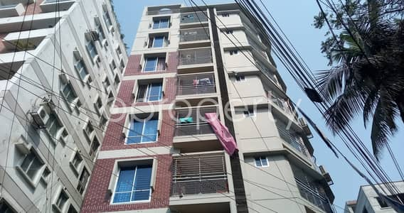 3 Bedroom Apartment for Sale in Hazaribag, Dhaka - Properly designed this 1360 SQ Ft apartment is now up for sale in Hazaribag