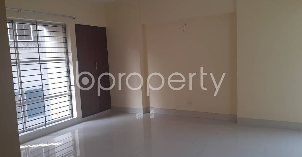 See This Duplex Apartment For Sale In Gulshan 2 Near Singapore School.