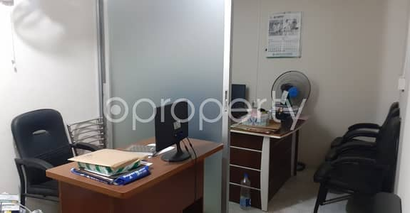 Shop for Sale in Hatirpool, Dhaka - A 111 Sq. Ft Shop In New Elephant Road Is For Sale.