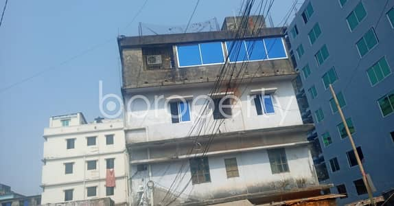 1 Bedroom Flat for Rent in Halishahar, Chattogram - This 500 sq. ft flat will ensure your good quality of living in CEPZ