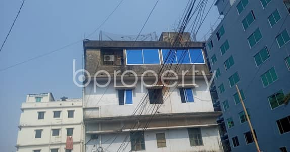 1 Bedroom Apartment for Rent in Halishahar, Chattogram - Well-constructed 500 SQ FT flat is now offering to you in Bandartila for rent