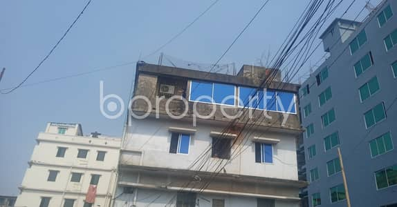 1 Bedroom Flat for Rent in Halishahar, Chattogram - Well-constructed 500 SQ FT flat is now offering to you in Halishahar for rent