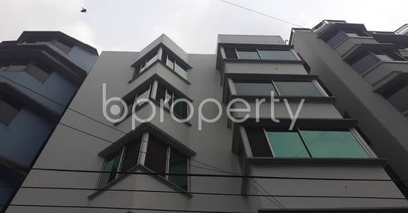 3 Bedroom Apartment for Rent in Khulshi, Chattogram - At Zakir Hossain Housing Society, Khulshi An Impressive 2000 Sq. Ft Residential Apartment For Rent