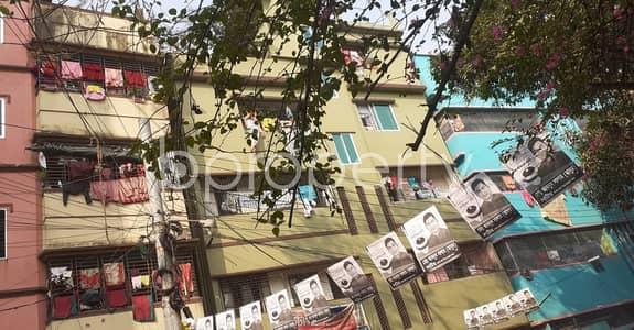 2 Bedroom Flat for Rent in 33 No. Firingee Bazaar Ward, Chattogram - This 850 Sq. Ft. Flat Is Up For Rent Near Shree Shree Nittyananda Dham Mondir In Firingee Bazaar .