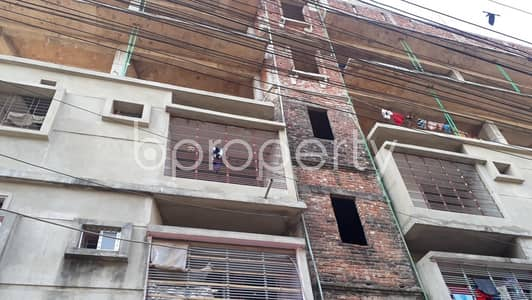 2 Bedroom Apartment for Rent in Halishahar, Chattogram - Comfy Flat Covering An Area Of 900 Sq Ft Is Up For Rent In North Halishahar