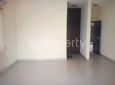 4 Bedroom Apartment for Rent in Gulshan, Dhaka - 2430 Sq Ft Residential Apartment For Rent In Gulshan 1