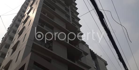 3 Bedroom Apartment for Rent in Jamal Khan, Chattogram - Ready To Move In, Visit This 1200 Sq. Ft Well Fitted Flat At Jamal Khan Which Is Up For Rent