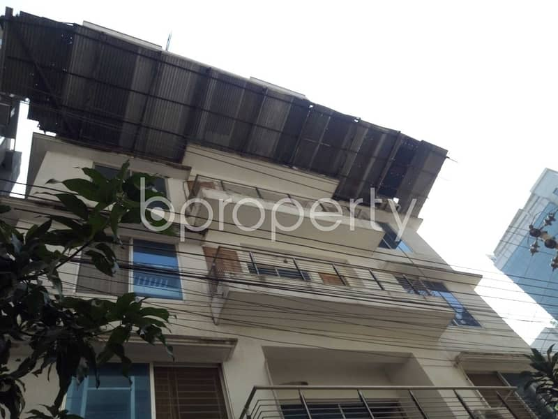 Bright And Cozy Apartment Featuring 2200 Sq Ft Space Is Up For Rent In Mirpur DOHS