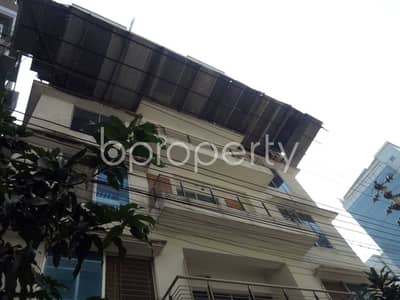 A Beautiful 2200 Sq Ft Flat With Quality Of Life Your Family Deserves, Is Up For Rent In Mirpur DOHS