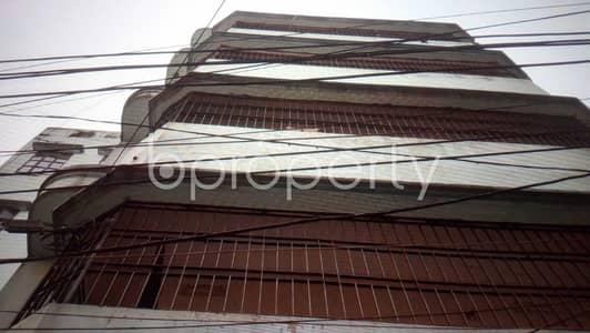 ভাড়ার জন্য BAYUT_ONLYএর অ্যাপার্টমেন্ট - বাসাবো, ঢাকা - A Comfortable And Convenient 600 Sq. Ft House Is Ready For Rent At Purbo Bashabo Road.