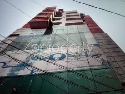 ভাড়ার জন্য BAYUT_ONLYএর ফ্ল্যাট - বাসাবো, ঢাকা - A Comfortable And Convenient 1500 Sq. Ft Large House Is Ready For Rent At South Bashabo.