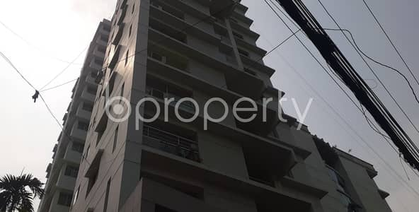 3 Bedroom Apartment for Rent in Jamal Khan, Chattogram - Get This Well Defined 1200 Sq Ft Flat For Rent In Jamal Khan