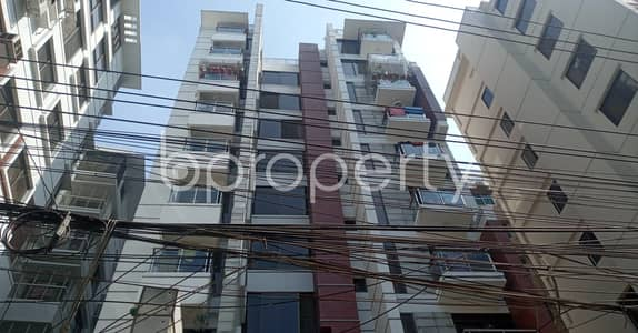 3 Bedroom Flat for Rent in Shiddheswari, Dhaka - This Ready And Comfortable 1950 Sq. Ft Apartment Is Up For Rent At New Baily Road.