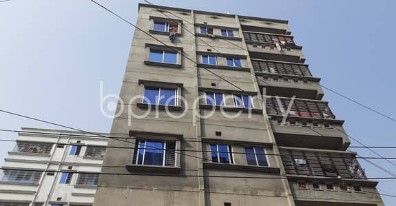 Check This Apartment Up For Rent At Shyampur Near Baitul Fojol Jame Masjid