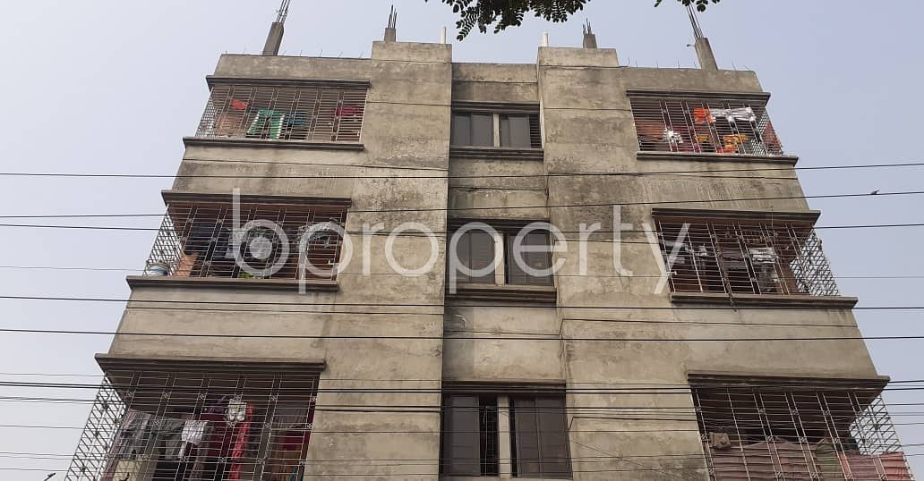 An Apartment For Rent Is All Set For You To Settle In Shyampur Near Shyampur Bazar