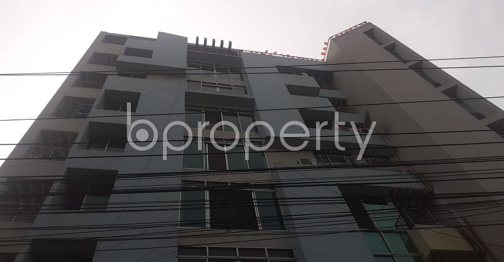 Offering You An Excellent 3000 Sq Ft Flat For Rent In Khulshi Hill R/a