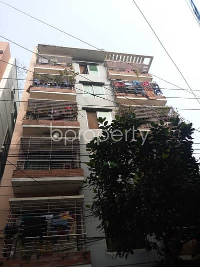 3 Bedroom Flat for Rent in Uttara, Dhaka - A 1600 Sq. Ft Apartment Is Up For Rent In Uttara , Near South Breeze School