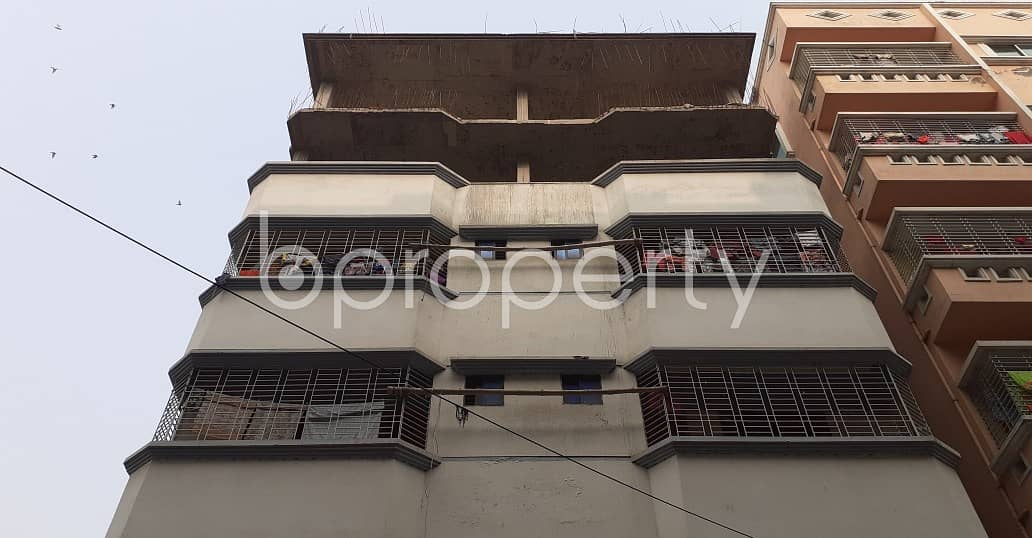 An Apartment For Rent Is All Set For You To Settle In Shyampur Near Shyampur Model School And College