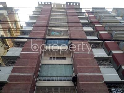 Apartment for Rent in Uttara, Dhaka - 2280 Square Feet Commercial Apartment For Rent At Ranavola Avenue, Uttara .
