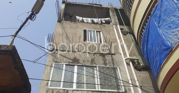 2 Bedroom Apartment for Rent in Khulshi, Chattogram - Next To Ahle Hadis Jame Masjid At Khulshi , A 2 Bedroom Residential Apartment For Rent