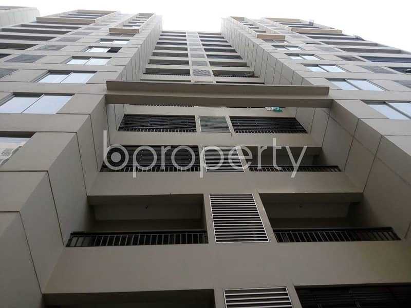 An Apartment Is Up For Rent In Mirpur, Near Dhaka Model Degree College