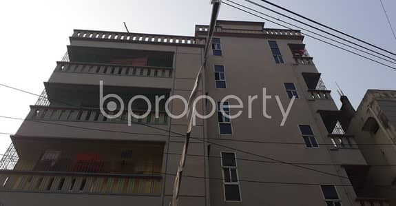 See This Apartment Up For Rent At Bashabo Near Motijheel Model School and College